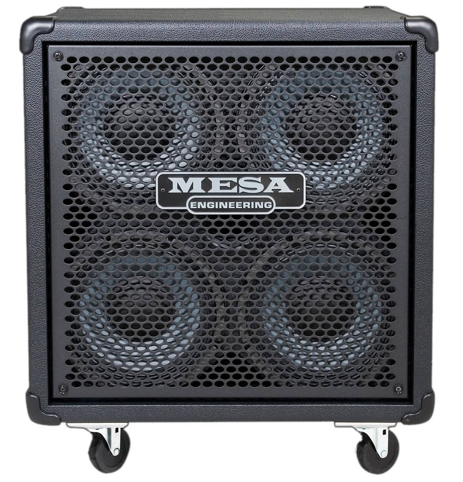 Mesa Boogie PowerHouse 4x10 4 Ohm