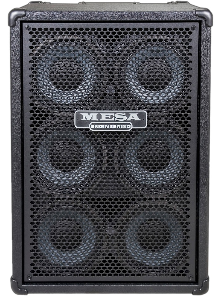 Mesa Boogie PowerHouse 6x10