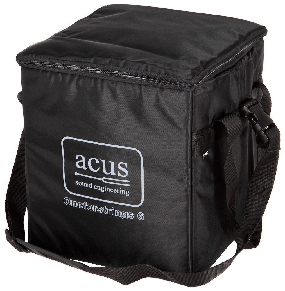 Acus One Forstrings 6T Bag
