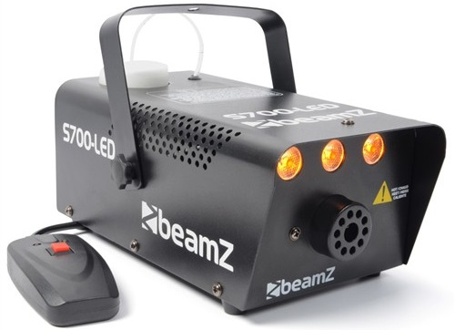 BeamZ S700-LED Flame Efekt