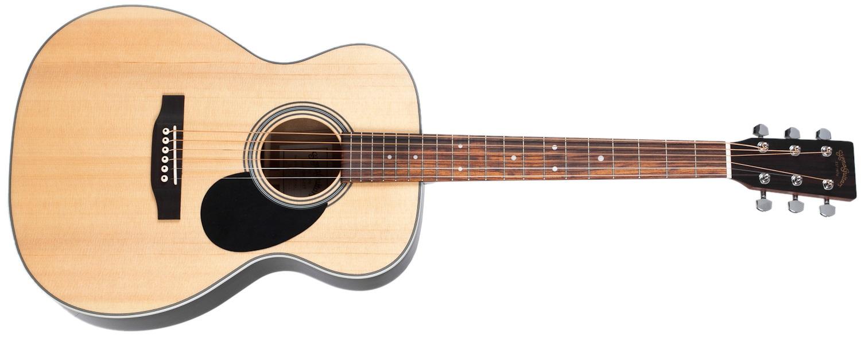 Sigma Guitars OMR-1ST