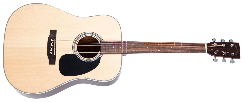 Sigma Guitars DR-1ST