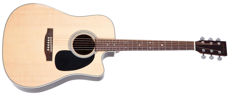 Sigma Guitars DRC-28E