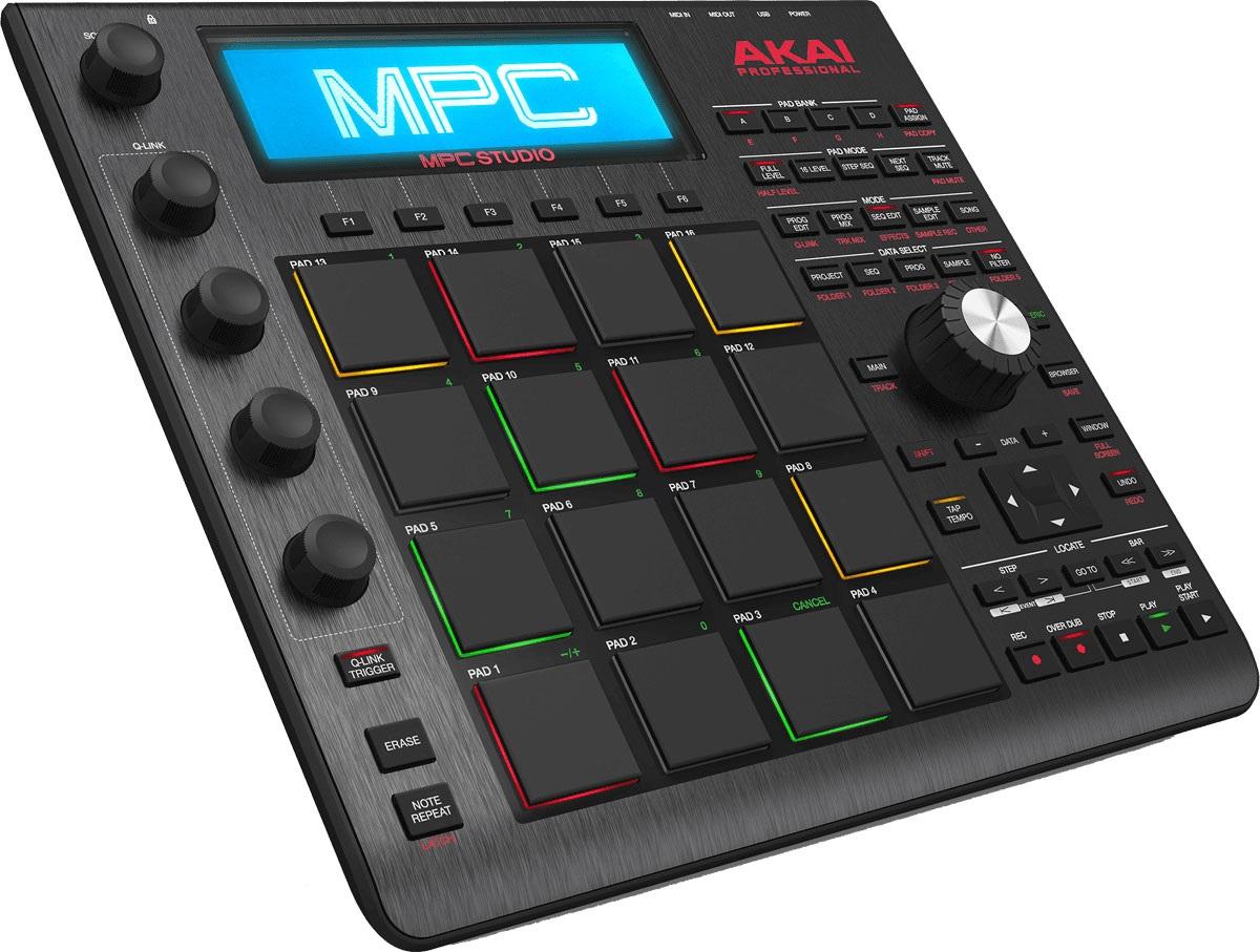 Akai MPC Studio BK