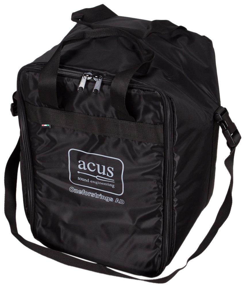 Acus One10 Bag