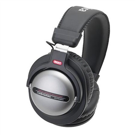Audio-Technica ATH-PRO5MK3GM - Gun Metal