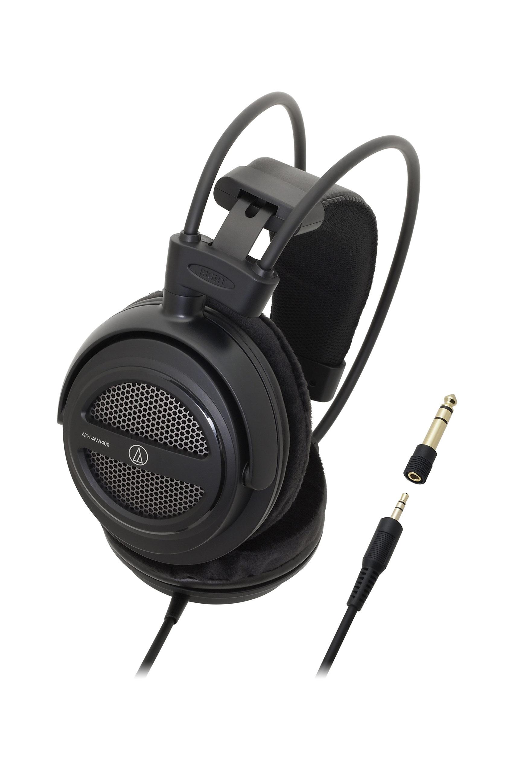 Audio-Technica ATH-AVA400