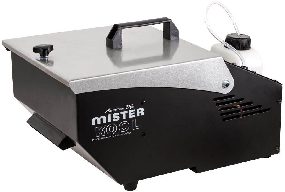 American DJ Mister Kool - Low fog machine