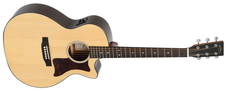 Fotografie Sigma Guitars GRC-1STE
