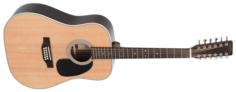 Sigma Guitars DR12-28