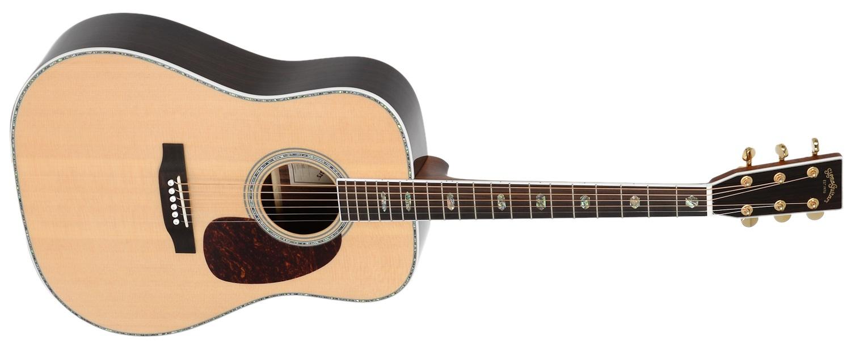 Fotografie Sigma Guitars DR-41