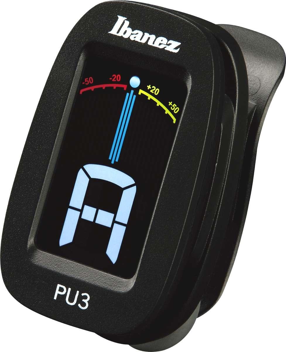 Ibanez PU3-BK