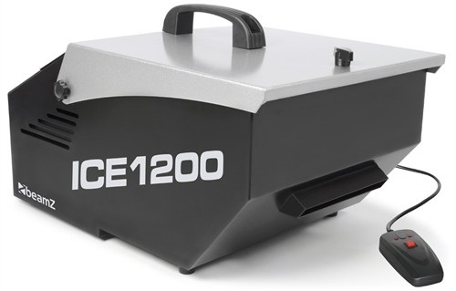 Fotografie BeamZ ICE Fog 1200