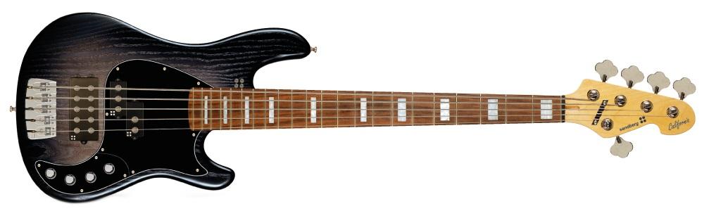 Sandberg California II VM5 BB RW BI