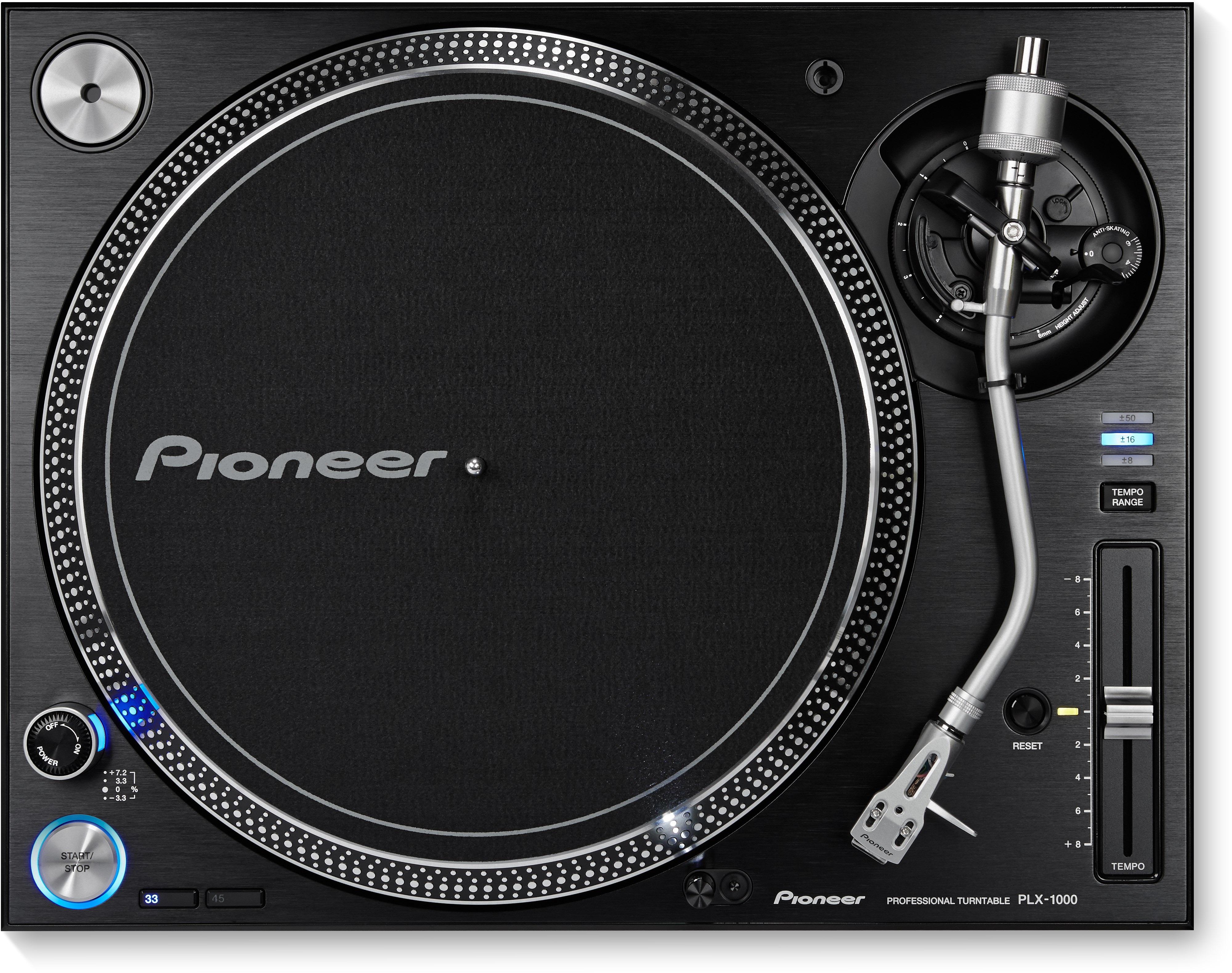 Pioneer DJ PLX-1000