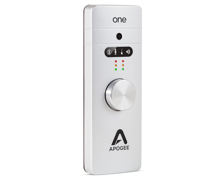 Apogee One-Mac