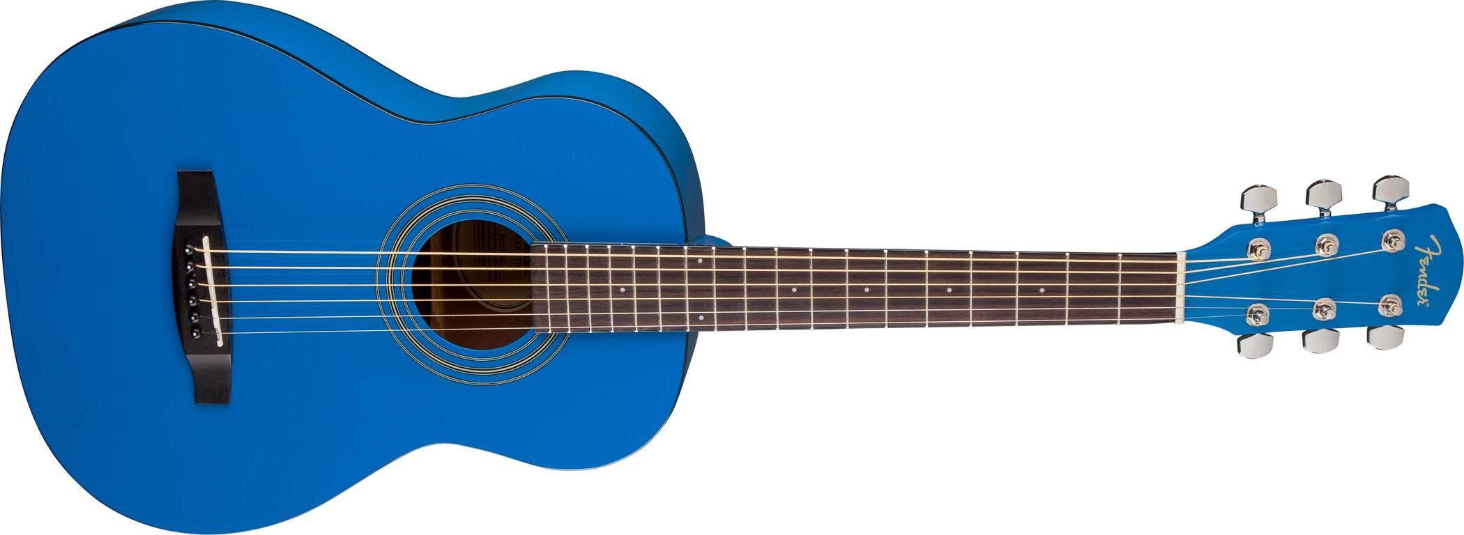 Fender MA-1 3/4 Steel BL