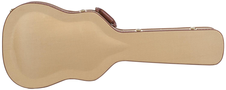 Fender DREAD/12 CASE ARCH TOP TWD