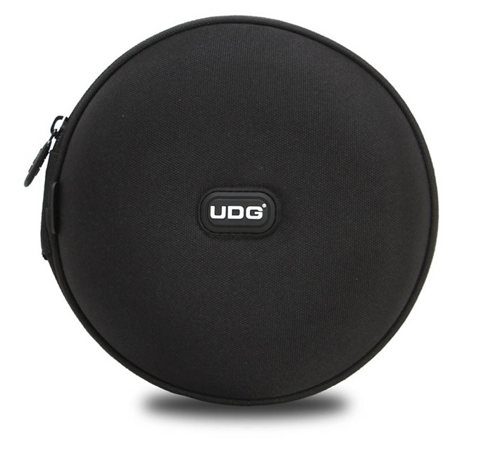 UDG Creator Headphone Hard Case Small Black