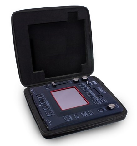 UDG Creator Korg Kaos pad 3+ / Kaossilator Pro+ Hardcase Black