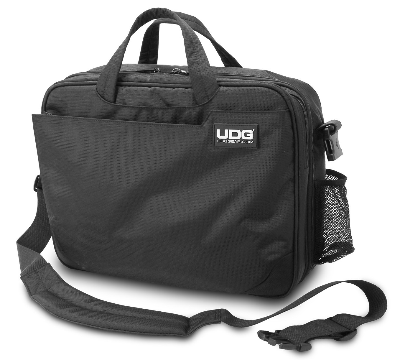 UDG Ultimate MIDI Controller SlingBag Small Black/Orange inside