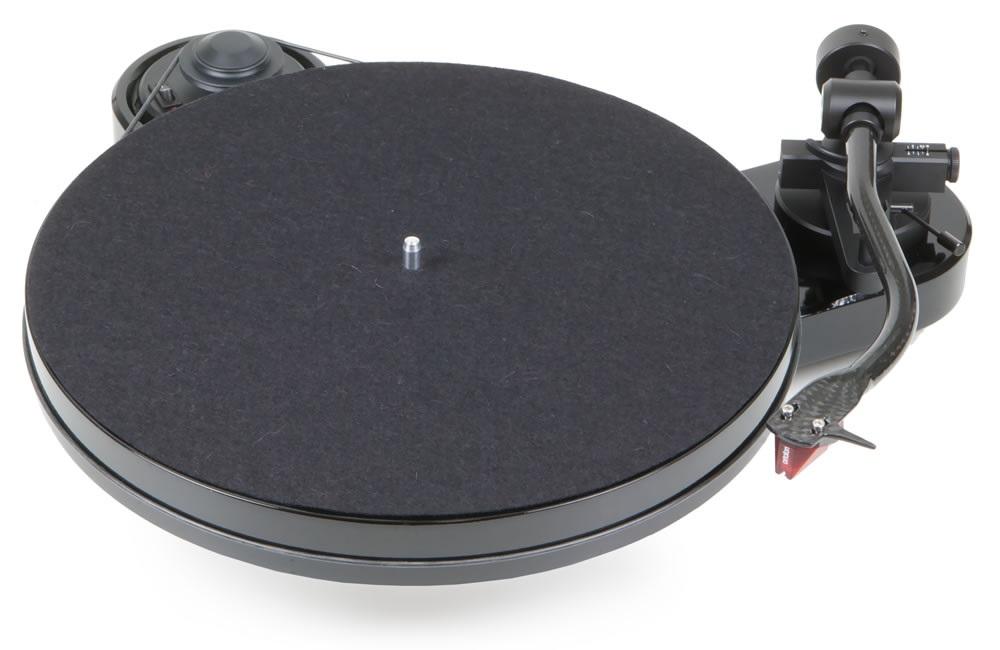 Pro-Ject RPM 1 CARBON - BK