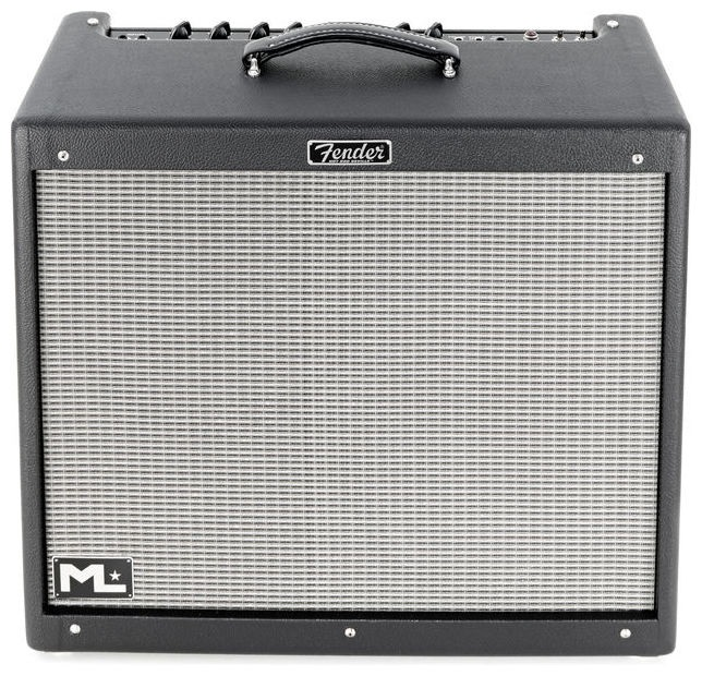 Fender Landau Hot Rod DeVille 212