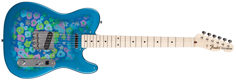 Fender Classic 69 Tele MN BF