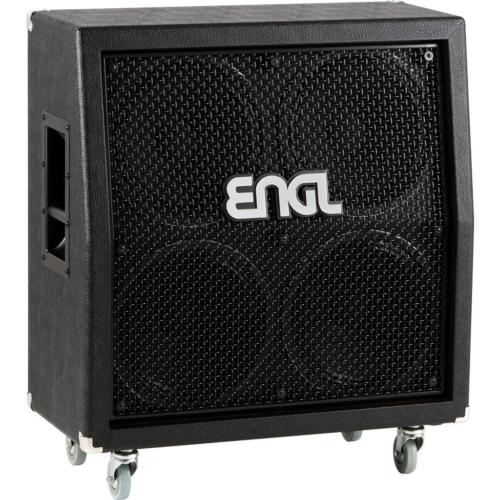 Engl 4x12 PRO Slanted E412VSB
