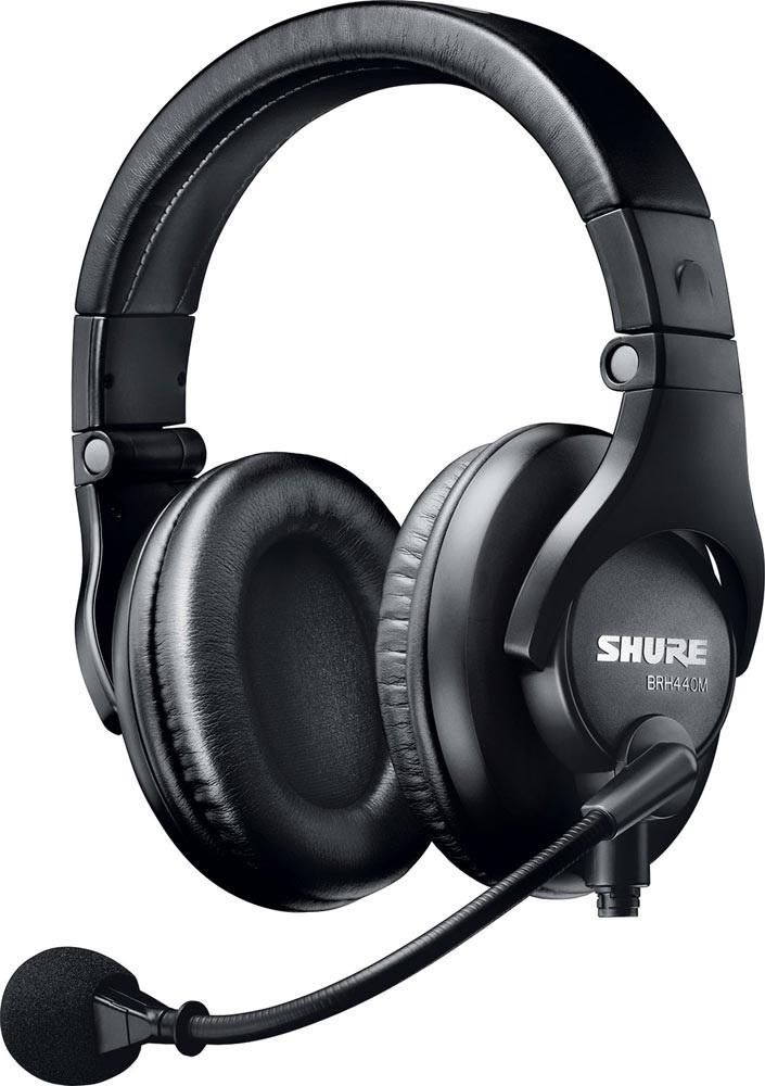 Shure BRH440M