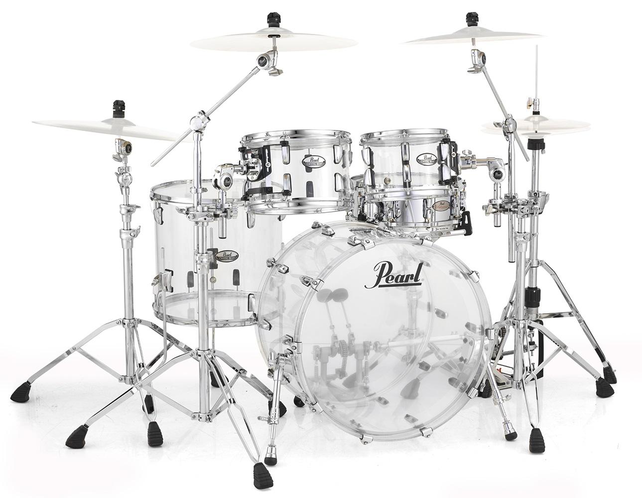 Pearl Crystal Beat Series