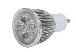 Eurolite Lampa 230V/5W LED spot
