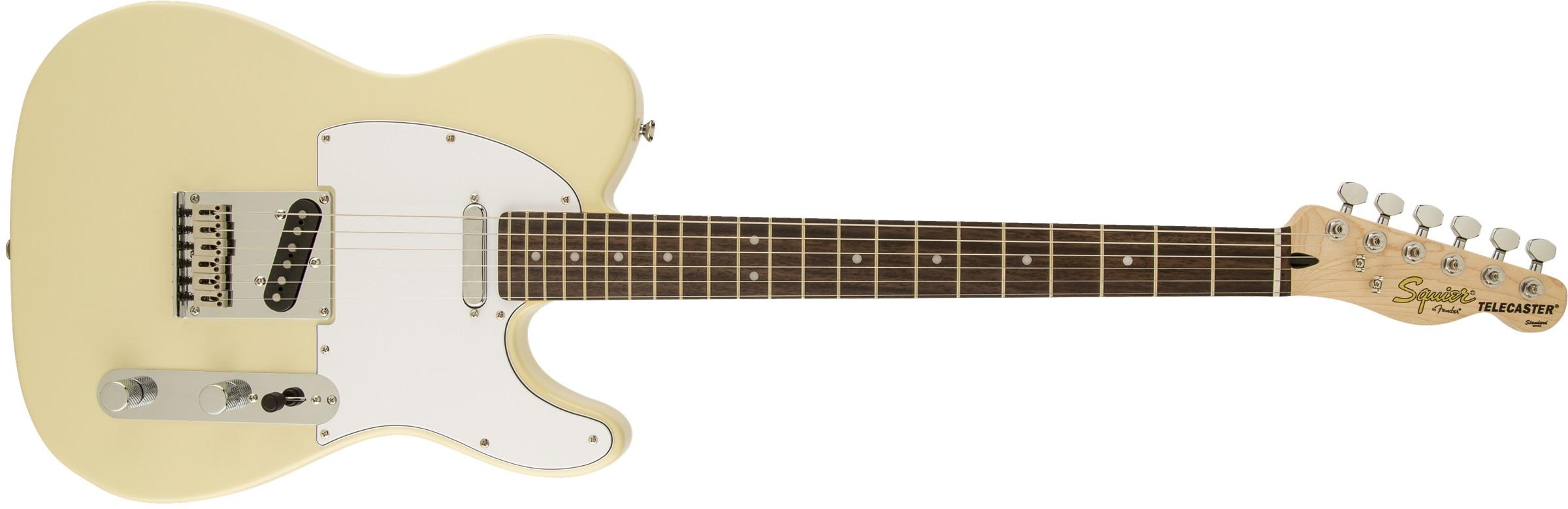 Fender Squier Standard Telecaster LRL VB