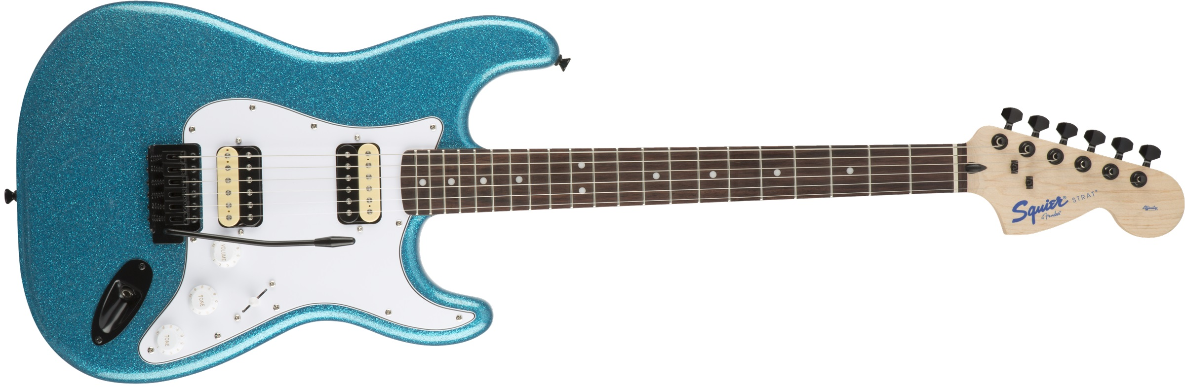 Fender Squier Affinity Stratocaster Candy Blue