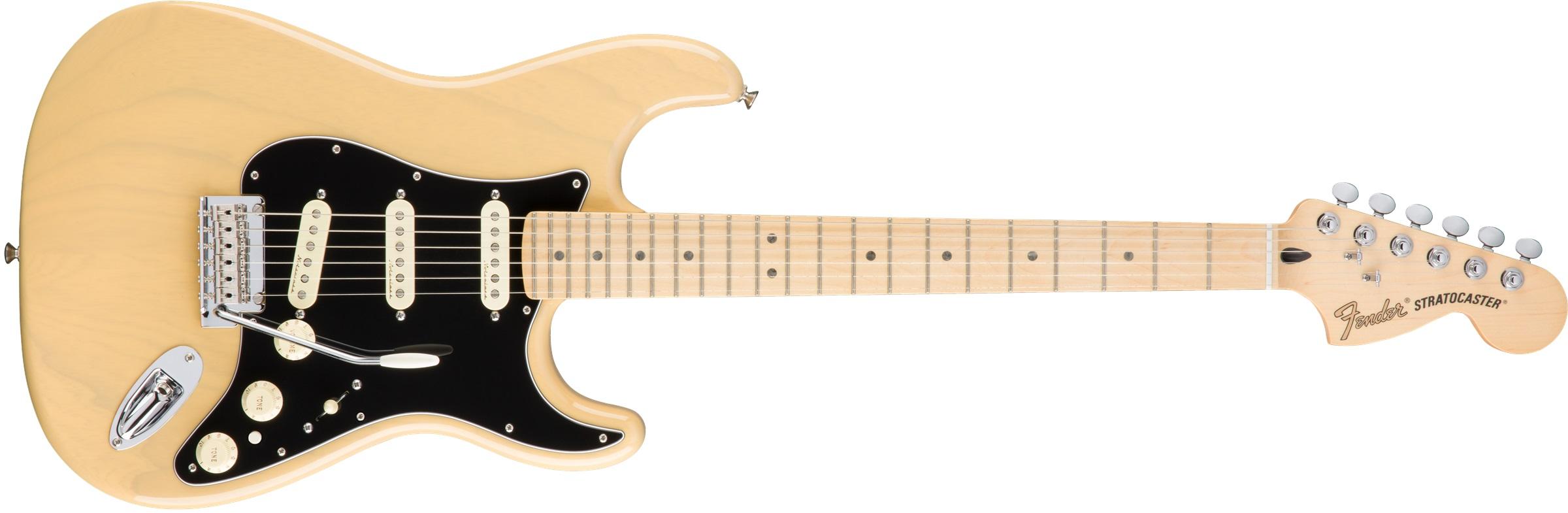 Fender Deluxe Stratocaster MN VBL
