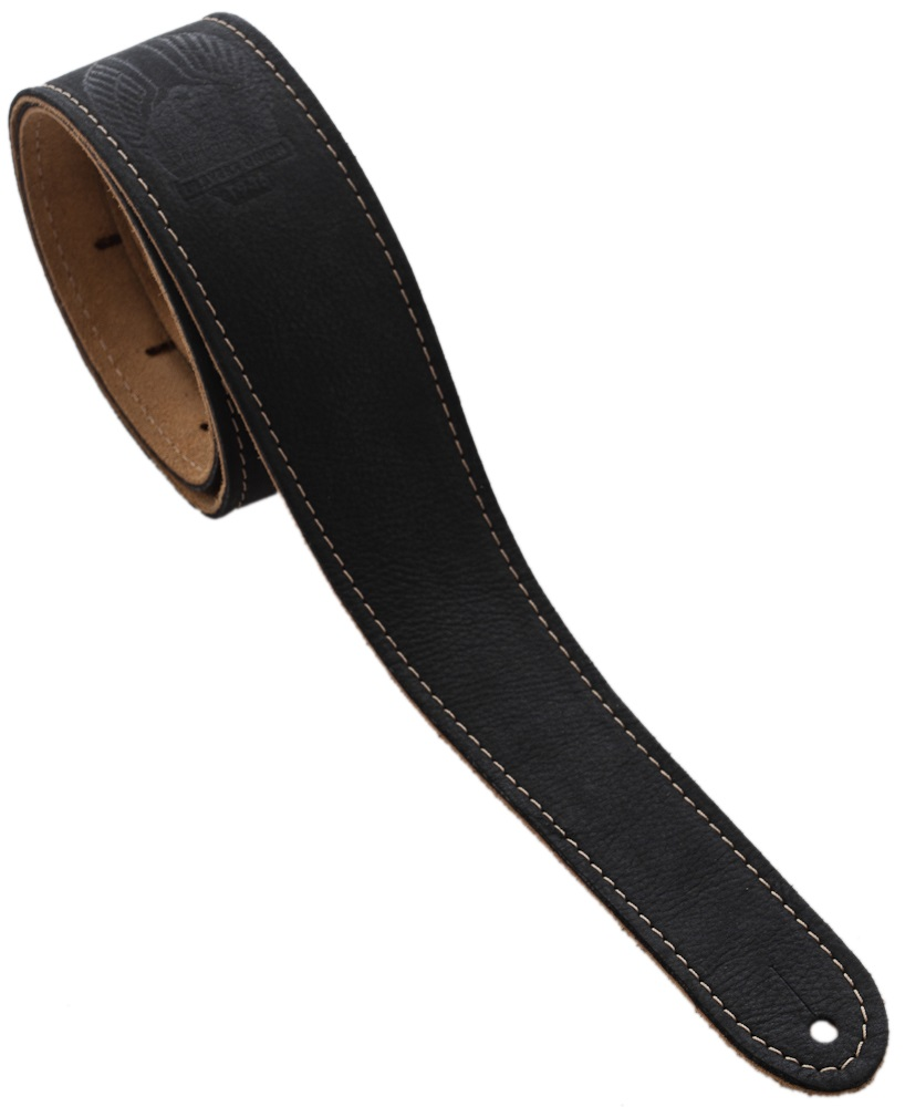 Fender Road Worn Strap, Black