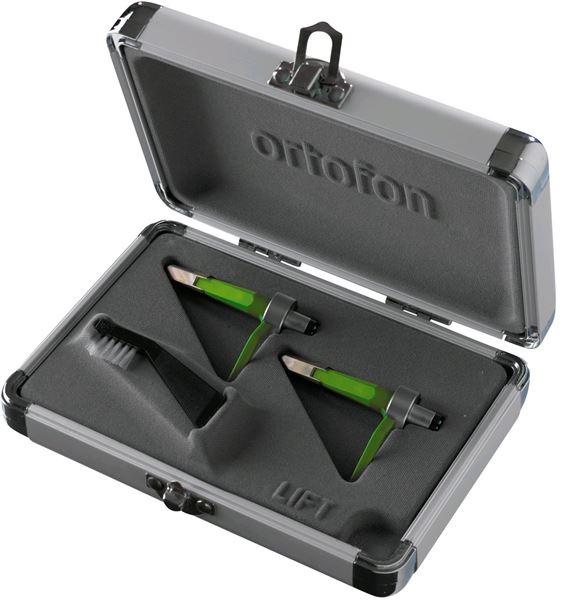 Ortofon Digitrack Green Twin