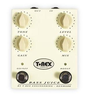 T-Rex BassJuice