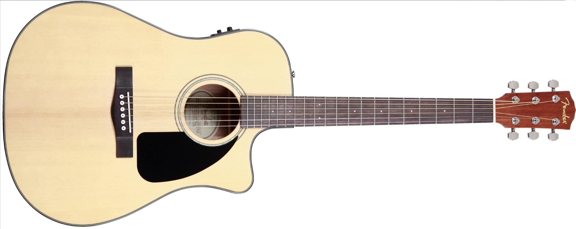 Fender CD-60CE NA