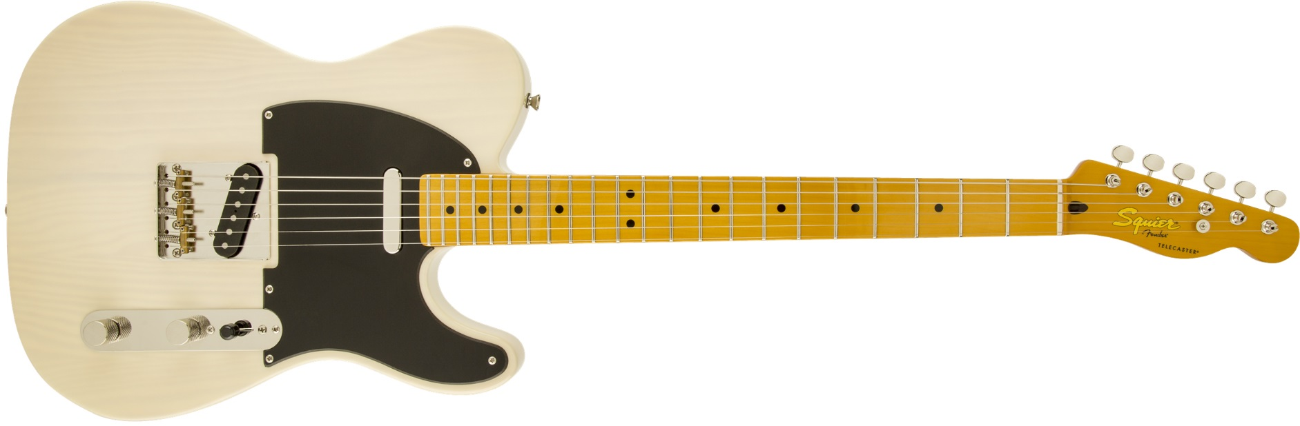 Fender Squier Classic Vibe Telecaster 50s MN VB