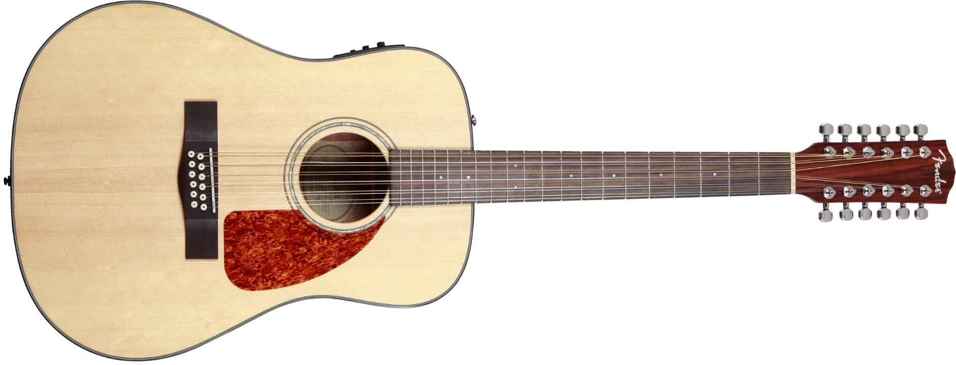 Fender CD-160SE 12 NA