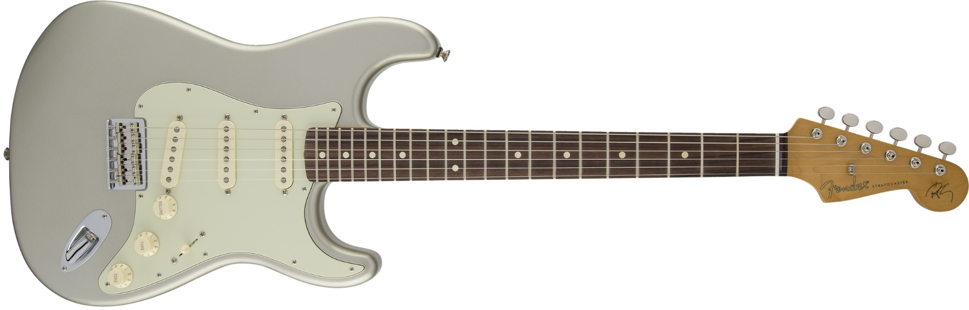 Fender Robert Cray Standard Stratocaster RW IS