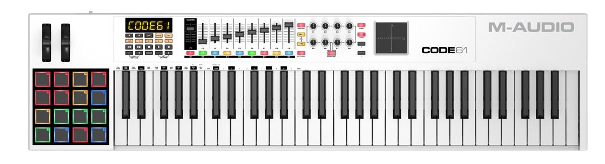 M-Audio Code 61