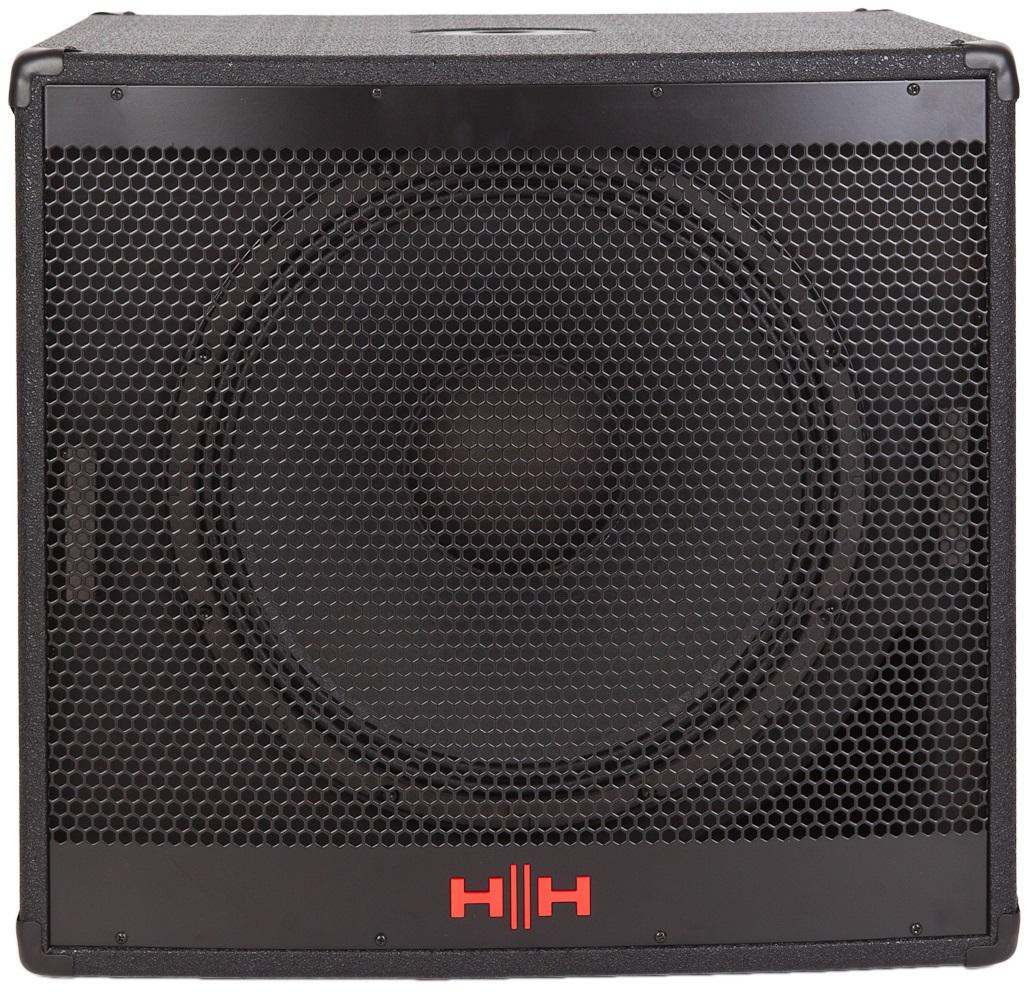H&H VRS- 118A