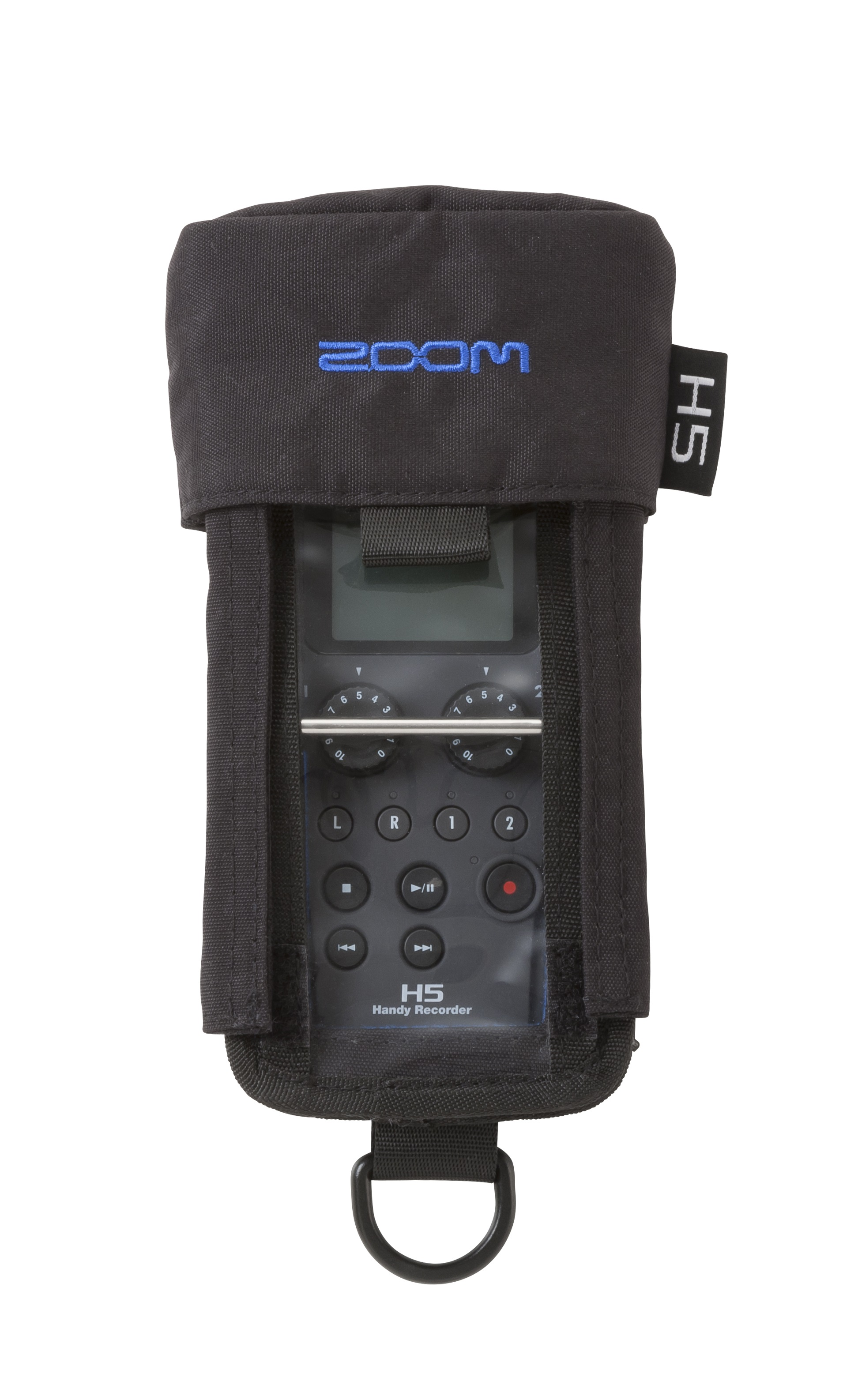 Fotografie Zoom PCH-5