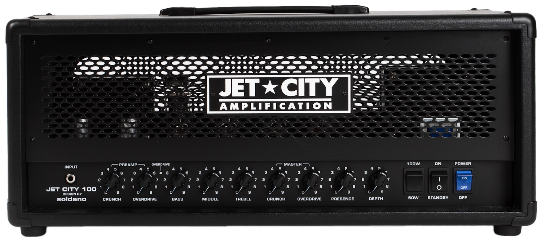 Jet City JCA100HDM