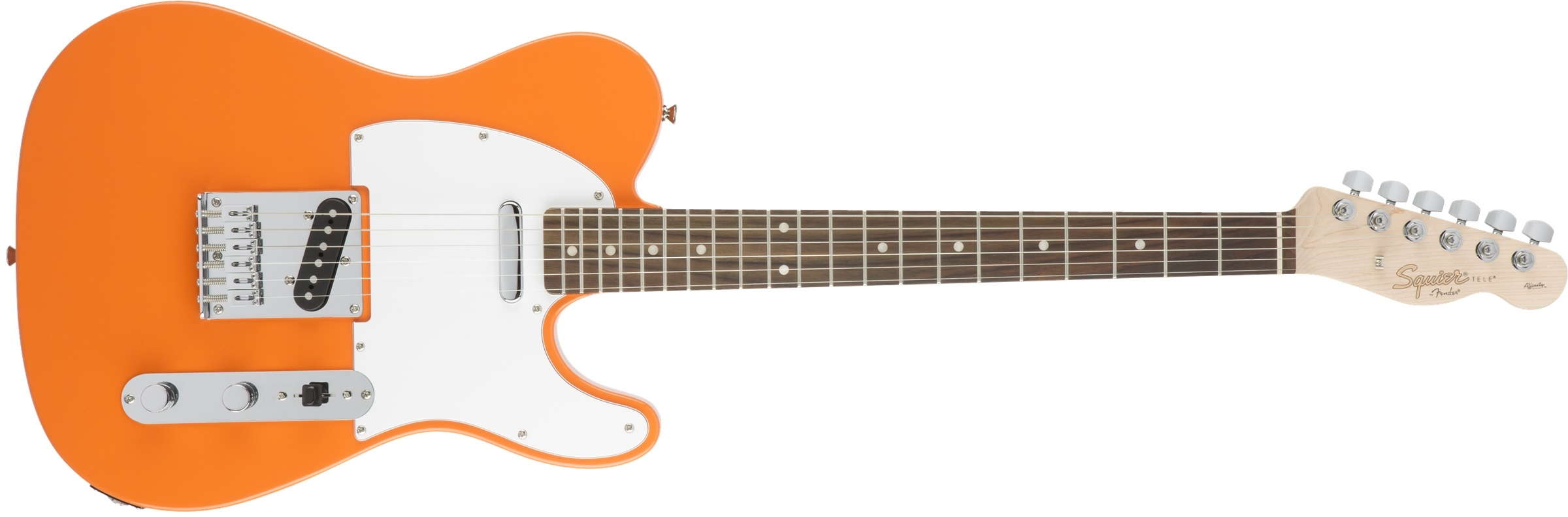 Fender Squier Affinity Telecaster CPO RW