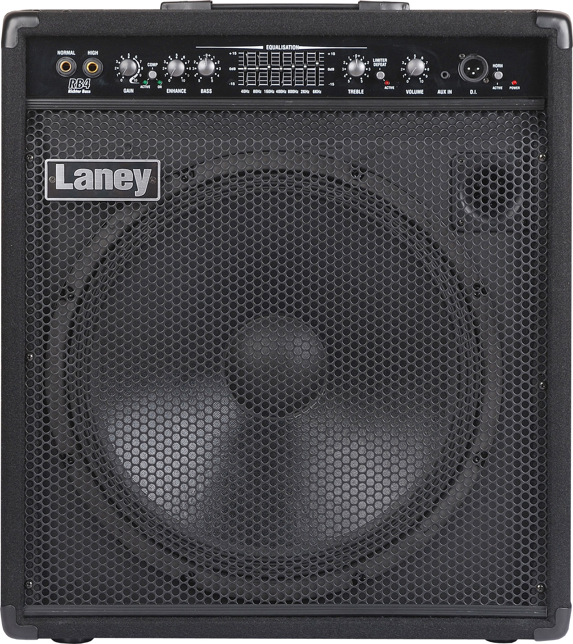 Fotografie Laney RB4