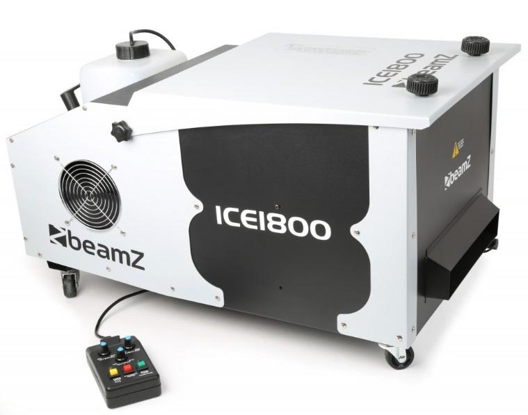 Fotografie BeamZ ICE Fog 1800