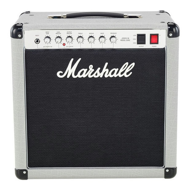 Marshall 2525C Silver Jubilee